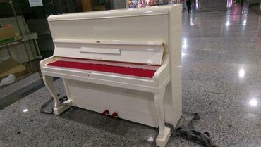 """Bakı şəhərində Polşa istehsalı """"Calisia"""" piano satılır. Almaniya, Çexiya ve"""