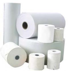 Чековая лента, термобумага, термолента, этикетка, весовая лента