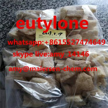 Eutylone crystal strongest high purity eutylone crystal china supply в Домбрачи