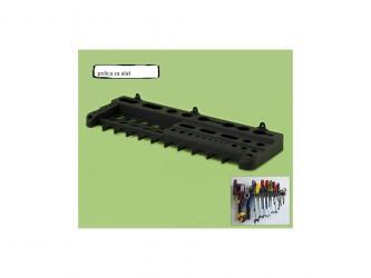 Instrumenti | Stara Pazova: 470x155x40 mm polica za alat novo