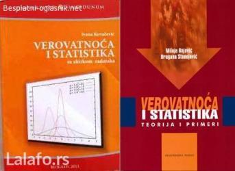 Verovatnoća - Stataistika - Beograd