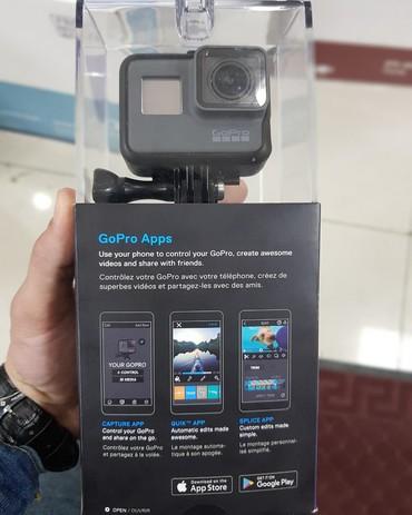 hero 3 камера в Азербайджан: Go Pro Hero 5 yenidir. Tecili satilir. Xais olunur ciddi wexsler elaqe