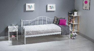 Кровать односпальная Мебель можно купить в рассрочку или в кредит