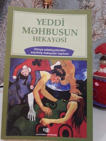 İdman və hobbi Naxçıvanda: Maraqlı kitabdır, təzədir