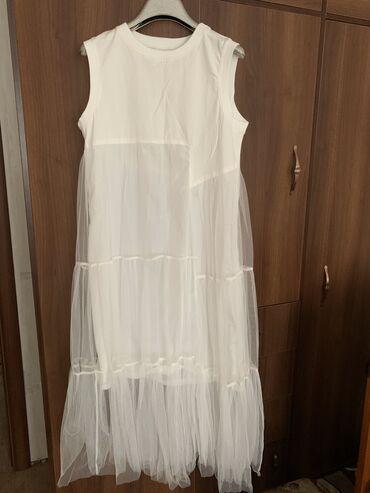 Продаю новое платье размер 44