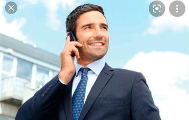 Работа - Каракол: Менеджер по продажам. До 1 года опыта. 6/1