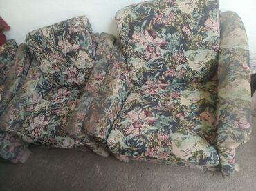 Мебель 2кресла и диван Кант