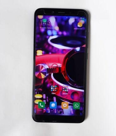 Электроника в Худат: Б/у Xiaomi Mi6 128 ГБ Черный