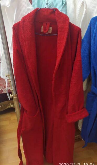 Халаты банные 100%хлопок отличный подарок на Новогодний праздник