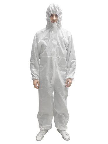 мужская компрессионная одежда в Кыргызстан: СИЗМед комбинизоныС планкой,размеры стандарт и очень удобные лекало