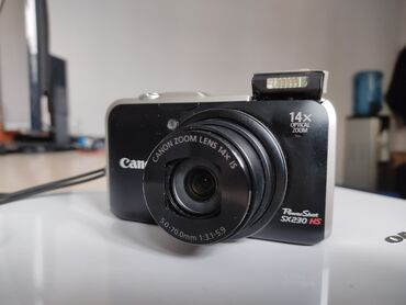 сканер canon canoscan lide 110 в Кыргызстан: Супер фотоаппарат снимает видео и фото классный вещи для всех есть кар