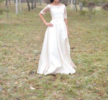 куплю платье в Кыргызстан: Нежное платье на кыз узатуу