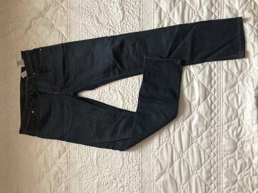 Мужские джинсы размер S. Zara man в Бишкек