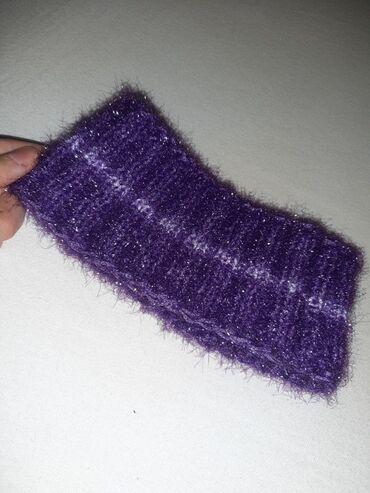 Traka za devojcice;rucni rad u odlicnom stanju