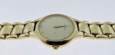 Швейцарские часы Movado 585 пробы 26.3 грамма.Оригинал