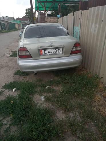 дэу такума в Кыргызстан: Daewoo Другая модель 1998