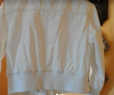 Zenska prolecna, jesenu jaknica,vel.36,kratka - Batocina