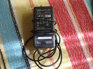 Original adapter Canon 16 Volti 1.8 Ampera. - Kraljevo