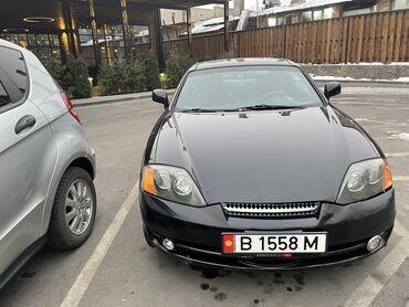 hyundai lavita в Кыргызстан: Hyundai Tiburon 2 л. 2004   342000 км