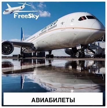 Авиабилеты и туры по выгодным ценам  Советская/Киевская   в Бишкек