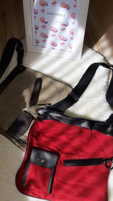 Torba dimenzije bez - Srbija: Dve torbice po ceni jedne SNIZENJEVeoma su prakticne. Mogu biti za