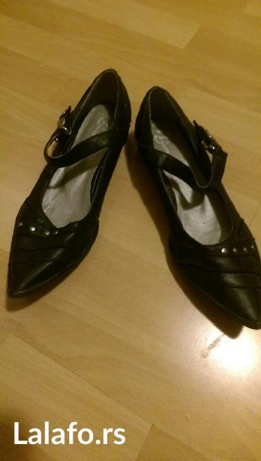 Bata,ravne cipele,novo.. Kupljene u svajcarskoj. Broj 38 - Belgrade