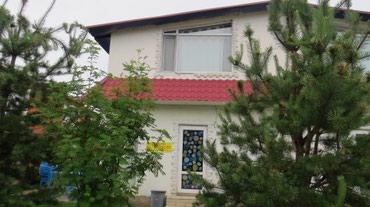 Описание коттеджа: в Кызыл-Суу