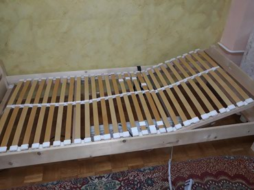 Ostalo | Smederevo: Ulozak za medicinski krevet na elektropogon.Nosivost je do