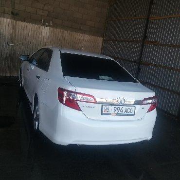 Toyota Camry 2 л. 2013 | 10000 км