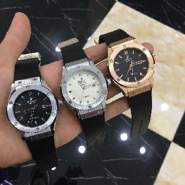 Часы от Hublot  ----------•••----------  Брендовые часы  Часы показыв