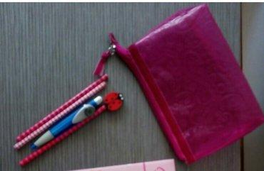 Novo,olovke,kompas,i fotrola - Nis