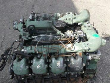 Мотор 442 состояние отличие  в Бишкек