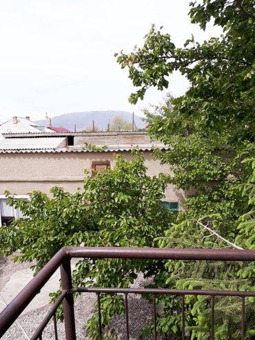 Срочно продаю дом в Балыкчы. в Балыкчи