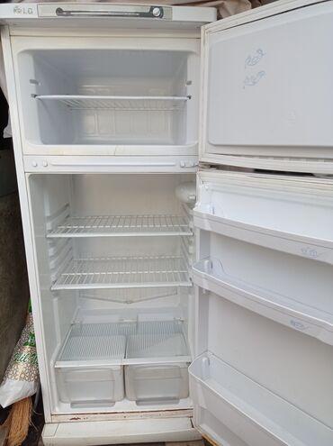 Электроника - Кара-Балта: Продается холодильник, вся информация по телефону