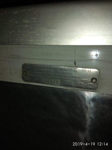 Продаю Холодильник Бирюса в рабочем состоянии - 2- камерный в Бишкек