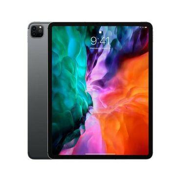 "Ipad-pro-2018-бишкек - Кыргызстан: Планшет Apple iPad Pro 12.9"" 2020 256GB"
