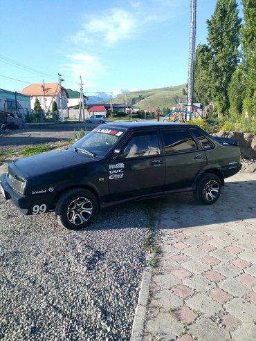ВАЗ (ЛАДА) 21099 2003 в Бишкек