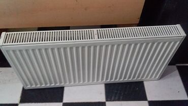 Panel radiator 1 m