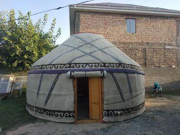 Юрты - Кыргызстан: Боз Уй сатылат жаны баардык жасалгасы менен же машинага алмашам!т