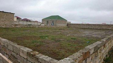 Bakı şəhərində Tecili 6 sot Torpag satiram, Maştagada xanlar  yaşayiş massivinde