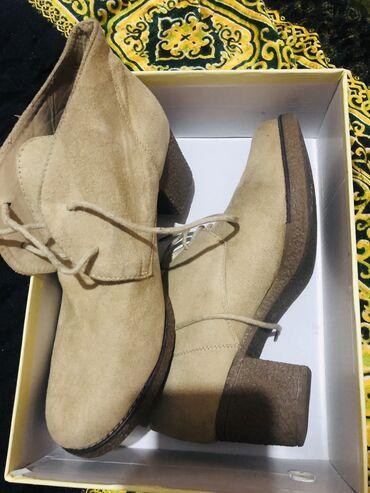 Обувь новая размер 40