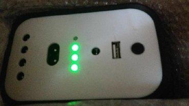 быстрая зарядка в Азербайджан: 3 лампочки удлинителя по 3 метра. Каждая лампа включается отдельно
