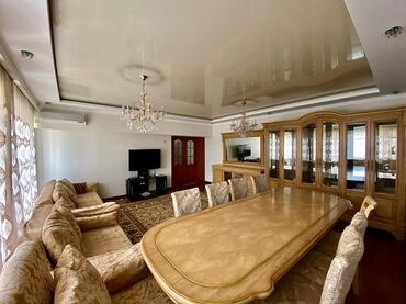 4 комнатные квартиры в бишкеке цена в Кыргызстан: Элитка, 4 комнаты, 140 кв. м