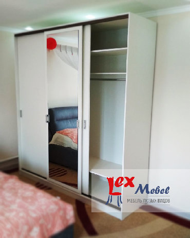детские-шкафы-икеа в Кыргызстан: Шкафы!!! Мебель на заказ- шкафы любых видов- встроенные шкафы-