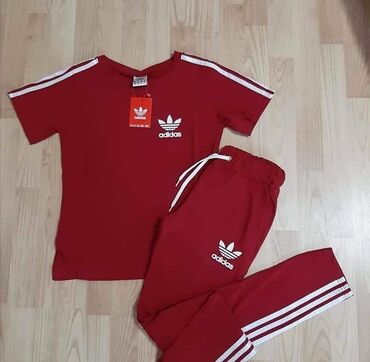 Adidas suskavac zenski - Srbija: Adidas zenski pamucni komplet Sa elastinom s.m.l.xl.2xl