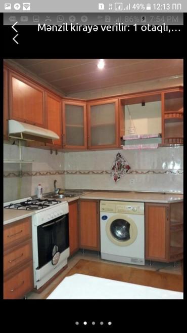 kiraye dukan verirem в Азербайджан: Сдается квартира: 1 комната, 36 кв. м, Баку