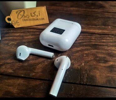 Новинка . i 99 Bluetooth 5,0 беспроводные наушники светодиодный