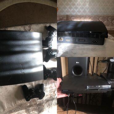 playstation 3 satilir teze в Азербайджан: PlayStation 3
