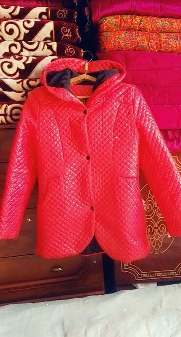 Женские куртки в Ак-Джол: Куртка демисезон