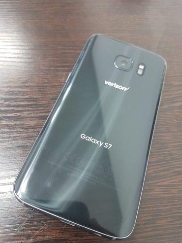 Samsung S7 американец,все работает в Кок-Ой